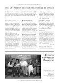 Nieuwsbrief 25 Stichting Doorgang - SPKS - Nfk - Page 5