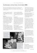 Nieuwsbrief 25 Stichting Doorgang - SPKS - Nfk - Page 6