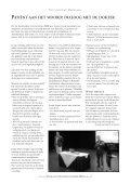 Nieuwsbrief 25 Stichting Doorgang - SPKS - Nfk - Page 7