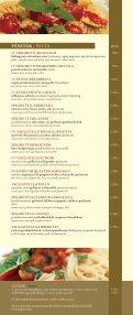 PIADINERIA ÉTLAP/MENU - Casa Piadina - Page 5