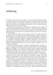 Retfærd nr. 124 2009/1
