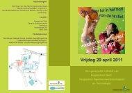 Folder - Hogeschool Gent