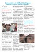 Dokumentation der EPIMA 2 Arbeitstagung - Integrationshaus - Seite 2