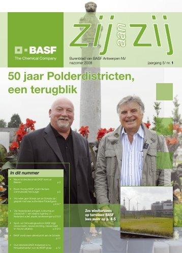 Jaargang 5 nummer 1 - BASF