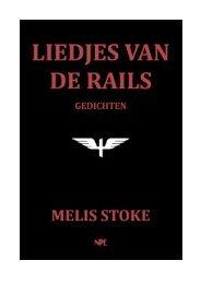 Liedjes van de rails - Nederlandse Poëzie
