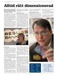 Ekonomi + Expansion = Kontroll - IT Gården - Page 3
