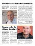 Ekonomi + Expansion = Kontroll - IT Gården - Page 6