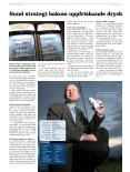 Ekonomi + Expansion = Kontroll - IT Gården - Page 7