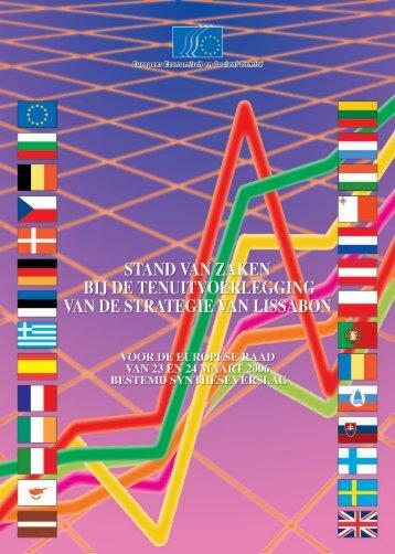 standpunt van het europees economisch en sociaal comité