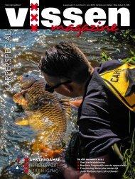 VISSEN magazine - Amsterdamse Hengelsport Vereniging