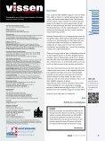 VISSEN magazine - Amsterdamse Hengelsport Vereniging - Page 3