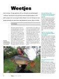 VISSEN magazine - Amsterdamse Hengelsport Vereniging - Page 4