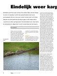 VISSEN magazine - Amsterdamse Hengelsport Vereniging - Page 6
