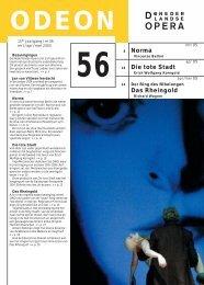 Odeon 55 - De Nederlandse Opera