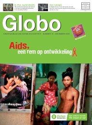 Aids, een rem op ontwikkeling - Oxfam-Solidariteit