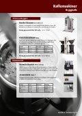 Kaffemaskiner, bryggkaffe - Martin & Servera - Page 2