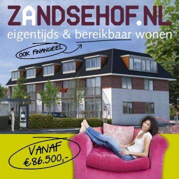 Brochure - Zandsehof.nl