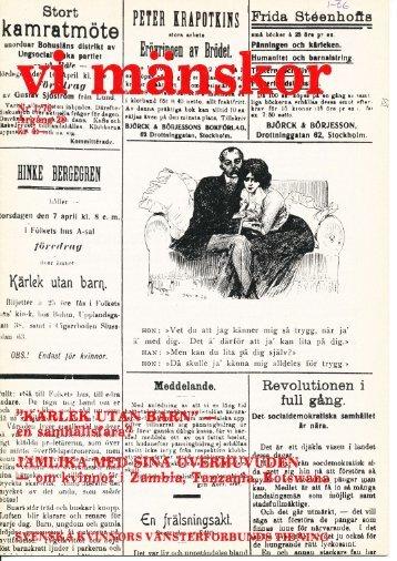 1976/1 - Vi Mänskor