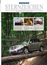 Autos undtechnik - Beresa Gmbh & Co. KG