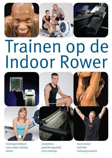 Trainen op de Indoor Rower.pdf - Concept2