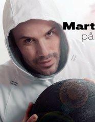Martin Stenmarck - HEM