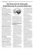 Nr 3 • 2002 - Prematur.nu - Page 2