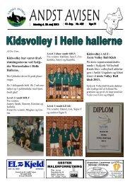 Andst Avisen uge 21 2013