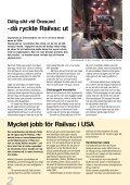 Railcare news 2001 (SWE) - Page 2