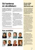 Railcare news 2001 (SWE) - Page 7