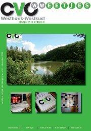 CVOWWeetjes (pdf - 5,27 MB) - CVO Westhoek-Westkust