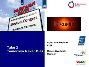 Presentatie Van den Dool (pdf, 4,2 mb) - iBestuur Congres