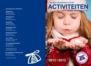 ACTIVITEITEN - Het Kinderhonk