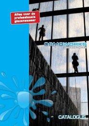 osmoworks catalogus! - Osmoworks BV