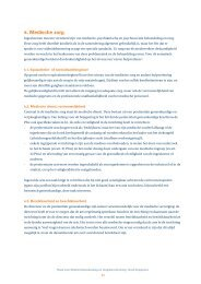 4. Medische zorg - Raad voor Strafrechtstoepassing en ...