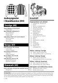 GaloppInfo 2010 - Øvrevoll Galoppbane - Page 6