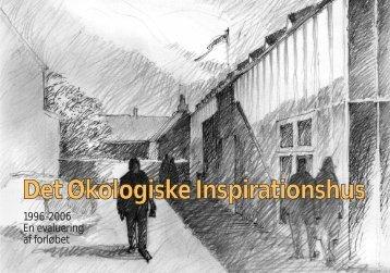 Det Økologiske Inspirationshus - Callnet
