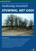 Aardkundig Monument Stuwwal Het Gooi - Page 2