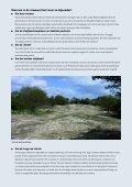 Aardkundig Monument Stuwwal Het Gooi - Page 4
