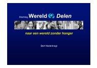 download pdf - Wereldvoedseldag 2007