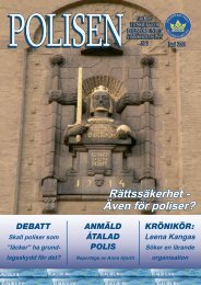 Polisen 2011 nr 2 - Blåljus