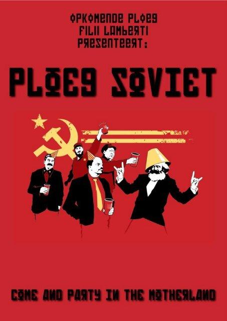 Voorwoord - Ploeg Soviet