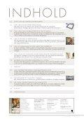 kiropraktoren nr. 5 - oktober 2010 - Dansk Kiropraktor Forening - Page 3