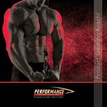 Performance - Sepai Sports Mol