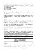 Belastingreglement op woningen en/of gebouwen die worden ... - Page 2