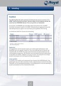 Inleiding - Royal Roofing Materials - Page 5