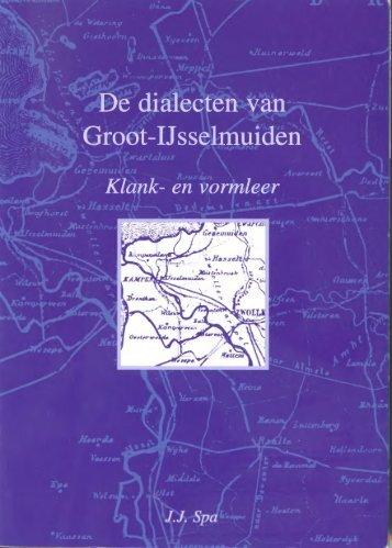 ÊM 'ÈtÊÊÊ Uw - De Taal van Overijssel