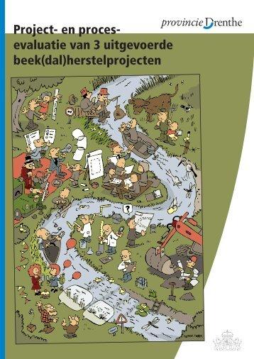 Download het rapport Project- en procesevaluatie van 3 uitgevoerde ...