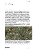 Toets inrichtingsmaatregelen in het kader van de Flora- en faunawet ... - Page 5