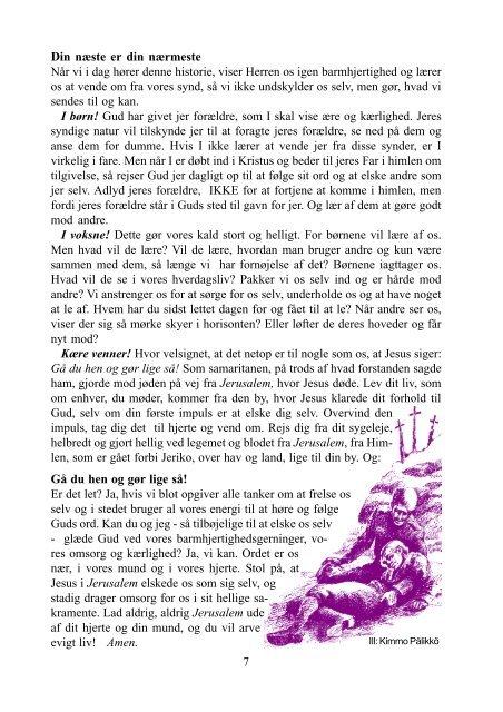 10-11 - Den Evangelisk Lutherske Frikirke