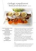 Opskrifter med ørred - Fugl og Fisk - Page 5
